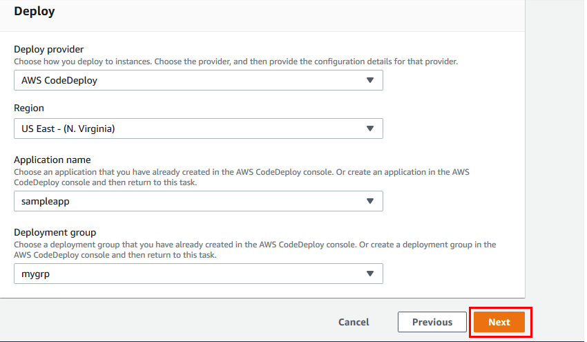 AWS CodePipeline - Updating a Webserver - Adibi Technologies